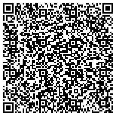QR-код с контактной информацией организации Мегаполис строй, Группа компаний