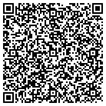 QR-код с контактной информацией организации Будстарс, ООО