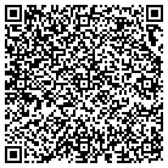 QR-код с контактной информацией организации Доруф, ООО