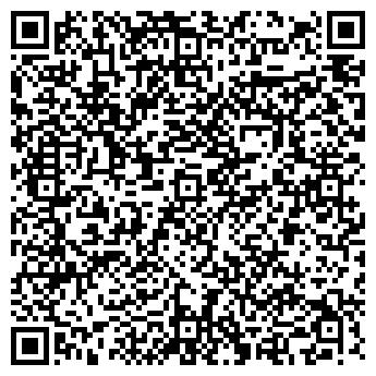 QR-код с контактной информацией организации ЭКСКУРСБЮРО