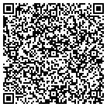QR-код с контактной информацией организации Фасаддах, ЧП