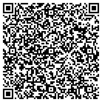 QR-код с контактной информацией организации БК НЕК, ЧП