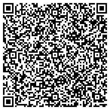 QR-код с контактной информацией организации Максвуд, ЧП (Makswood)
