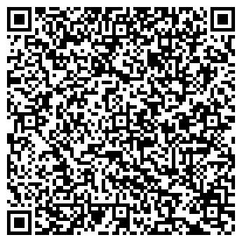 QR-код с контактной информацией организации Донпенострой,ООО