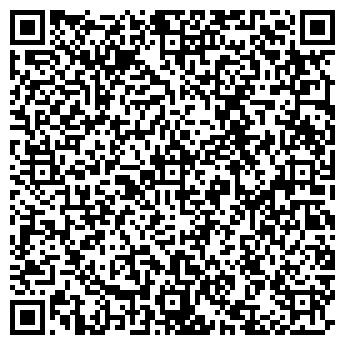 QR-код с контактной информацией организации Спортстрой, ЧП