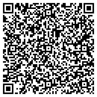 QR-код с контактной информацией организации ЧП Кучер А.В.