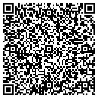 QR-код с контактной информацией организации FASAD-WORKS