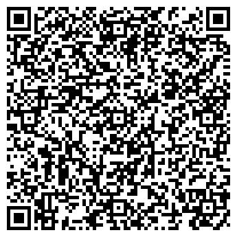 QR-код с контактной информацией организации ТРИЕРА, ПКФ