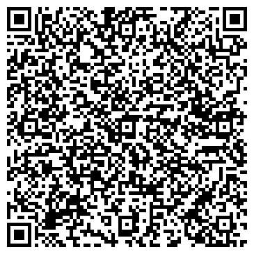 QR-код с контактной информацией организации Дисест, ООО
