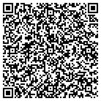 QR-код с контактной информацией организации ФОП Захарин