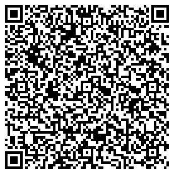 QR-код с контактной информацией организации Тепло Оселі