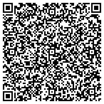 QR-код с контактной информацией организации БудВектор, ЧП