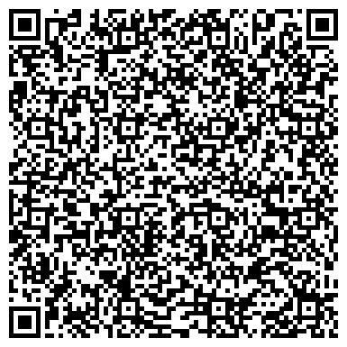 QR-код с контактной информацией организации Бассейны от производителя, ООО