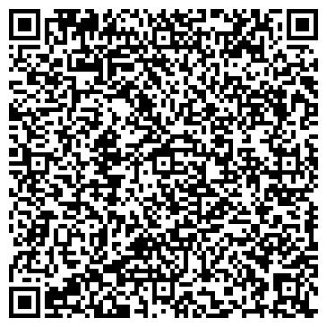 QR-код с контактной информацией организации Иматех-Украина, ООО