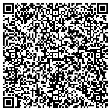 QR-код с контактной информацией организации Пасс Хаус, ЧП