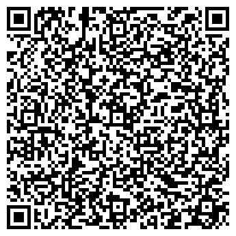 QR-код с контактной информацией организации ТоргСтрой, ООО