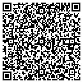 QR-код с контактной информацией организации Рокос, ООО