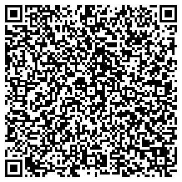 QR-код с контактной информацией организации Медицинский центр   ДИАГНОСТ