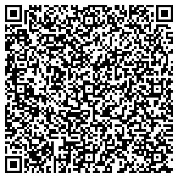 QR-код с контактной информацией организации Группа компаний Адат, ООО