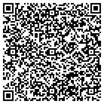 QR-код с контактной информацией организации АБФ БАУМ, ООО