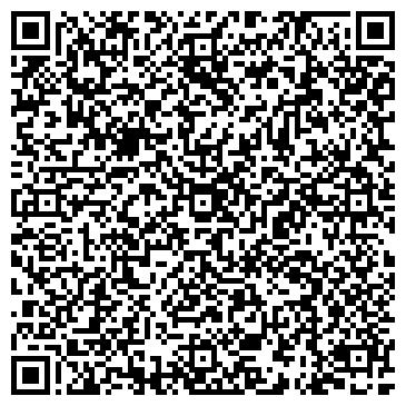 QR-код с контактной информацией организации Стройсервис Одесса, ООО