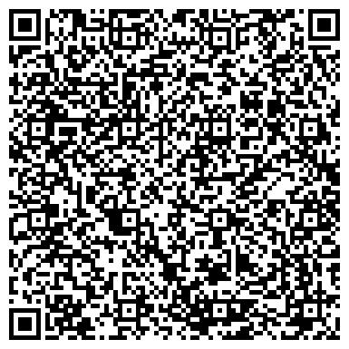 QR-код с контактной информацией организации ВИФ, ООО (Внедрение Инноваций в Фундаментостроении)