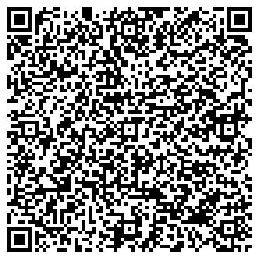 QR-код с контактной информацией организации Горовой, ЧП