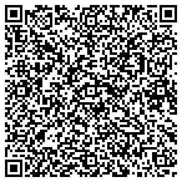 QR-код с контактной информацией организации SVstroy (СВстрой), ООО