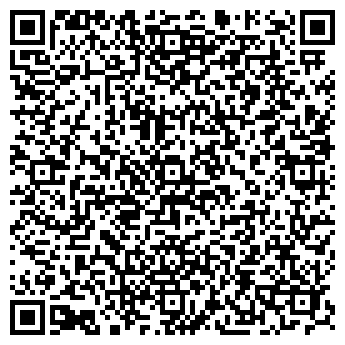 QR-код с контактной информацией организации Трианс Плюс, ООО