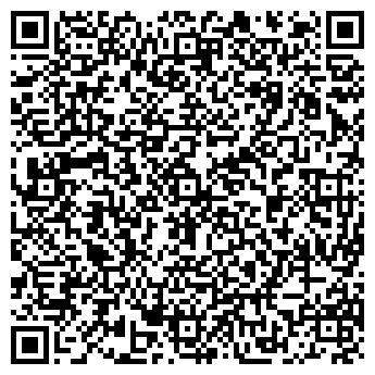 QR-код с контактной информацией организации Акватория плюс, ООО