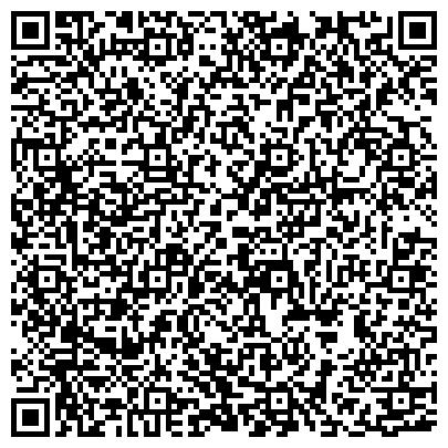 QR-код с контактной информацией организации Европалети, ООО