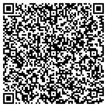 QR-код с контактной информацией организации Кайманн, ООО