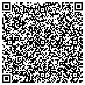 QR-код с контактной информацией организации Скадовскагродорстрой, ЗАО