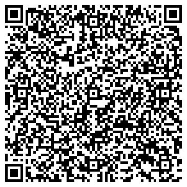 QR-код с контактной информацией организации КОММЕРЧЕСКИЙ БАНК ГЕЛЕНДЖИКБАНК
