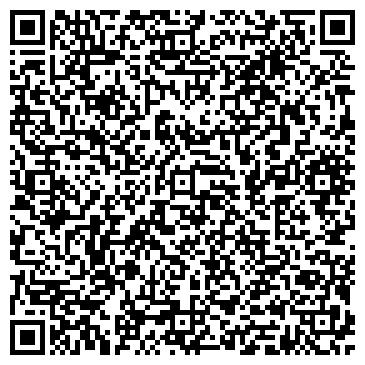 QR-код с контактной информацией организации Ореол-плюс, ЧП