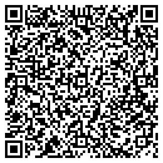 QR-код с контактной информацией организации Никитин, СПД