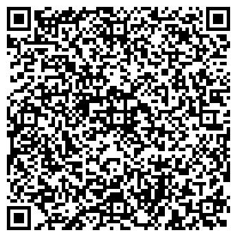 QR-код с контактной информацией организации Безуля, ЧП