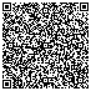 QR-код с контактной информацией организации ООО АВЕГА-М