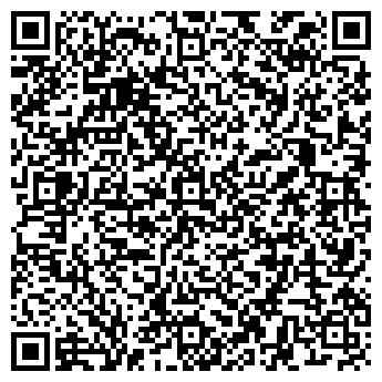 QR-код с контактной информацией организации Протан Украина, ООО