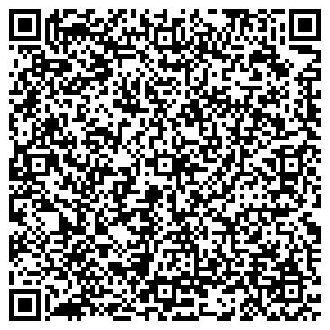 """QR-код с контактной информацией организации ЧП """"Форвард Технология-К"""""""