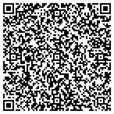 """QR-код с контактной информацией организации """"Балкон-сервис"""""""