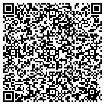 QR-код с контактной информацией организации ФЛП Завадский