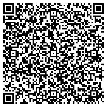 QR-код с контактной информацией организации ЧП Бутыльский