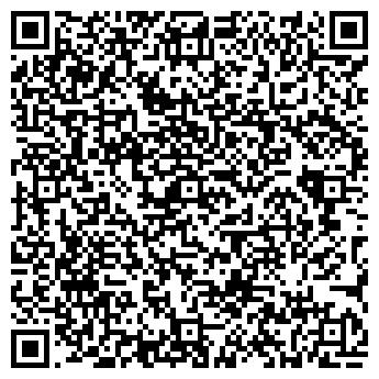 QR-код с контактной информацией организации ЧП Суетин
