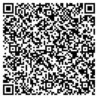 QR-код с контактной информацией организации Муха, СПД