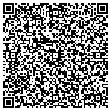QR-код с контактной информацией организации IDom, ООО