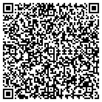 QR-код с контактной информацией организации Профэлектро, СПД