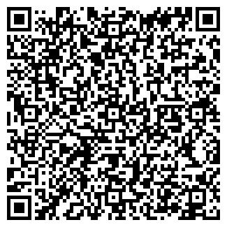 QR-код с контактной информацией организации НАДЕЖДА ОТЕЛЬ