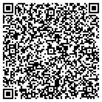 QR-код с контактной информацией организации AE-GROUP