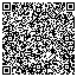 QR-код с контактной информацией организации KGS